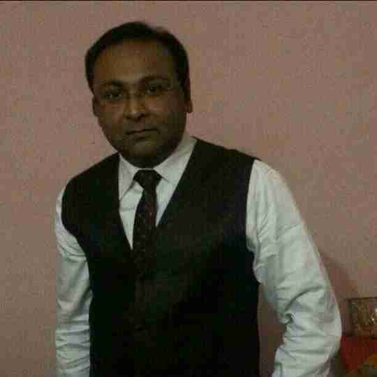 Dr. Swapnil Sunny (Pt)'s profile on Curofy