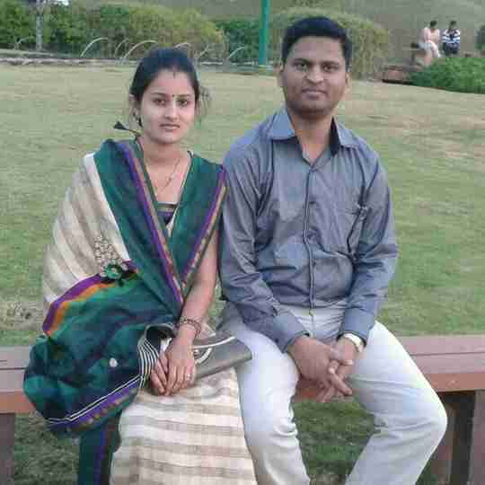 Dr. Abhay Namdev Jadhav's profile on Curofy