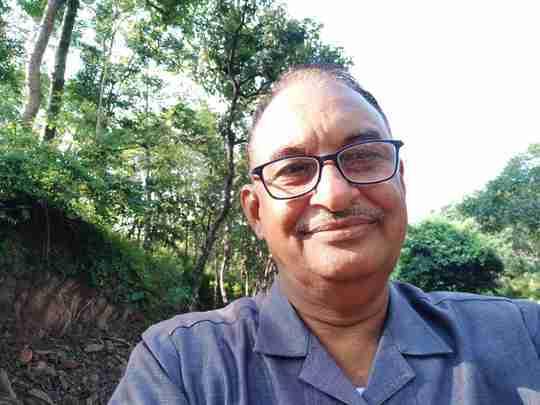 Dr. Vinay Tamrakar's profile on Curofy