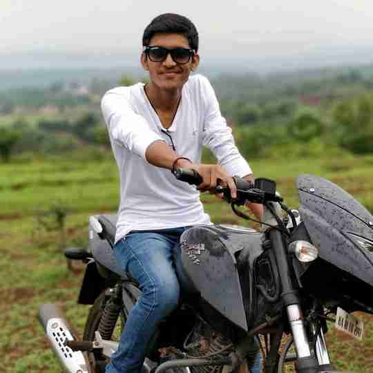Sunil Bk's profile on Curofy