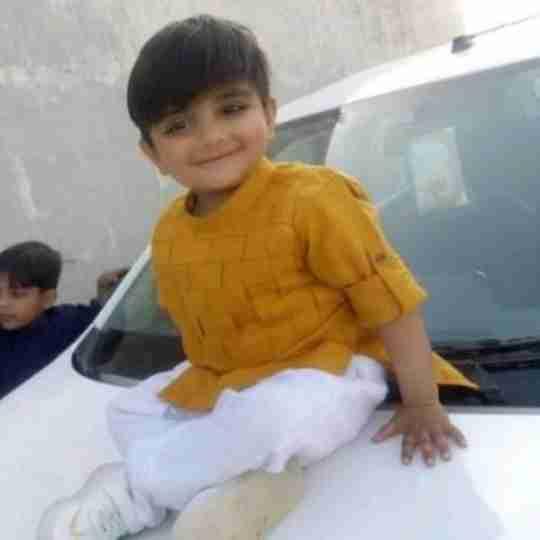 Shadab Aalam's profile on Curofy