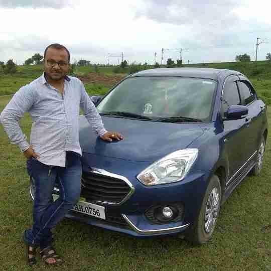 Sumedh Shambharkar's profile on Curofy