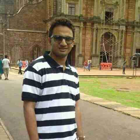 Dr. Sagar Modi's profile on Curofy