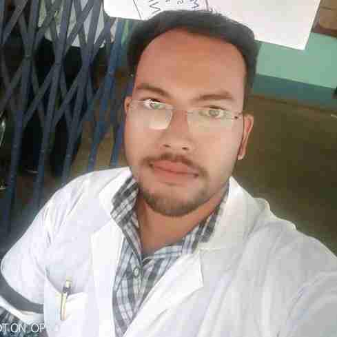 Sutanu Patra's profile on Curofy