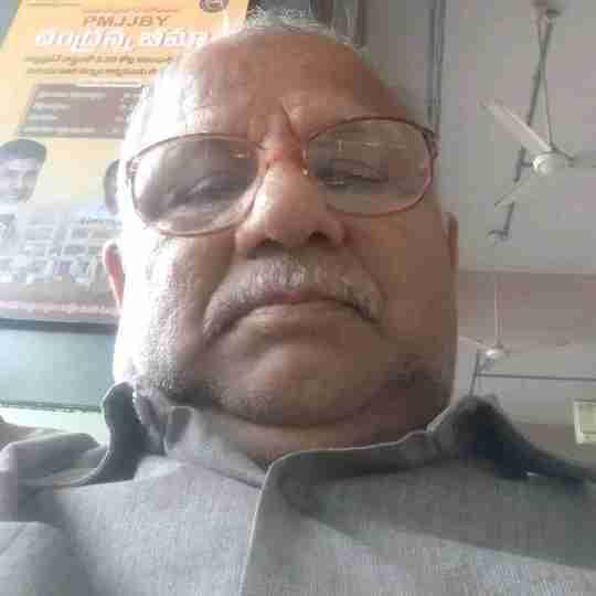 Dr. M.kvyas Vyas's profile on Curofy