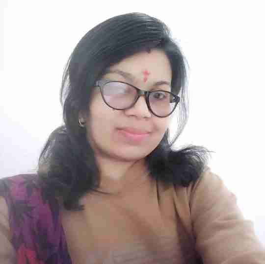 Dr. Dharana Sharma's profile on Curofy