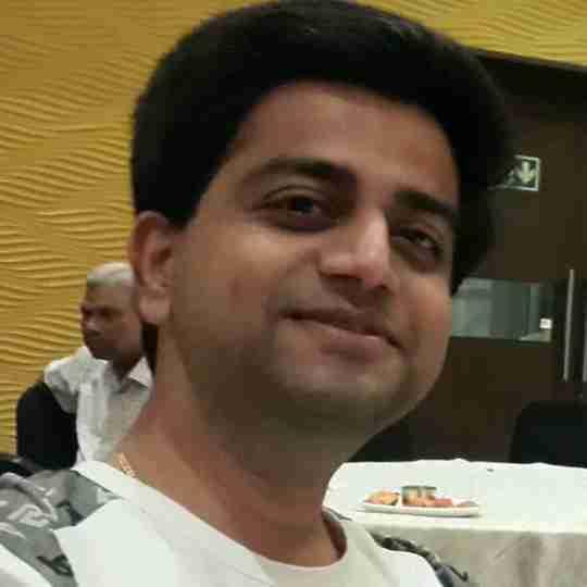 Dr. Abhijit Patil's profile on Curofy