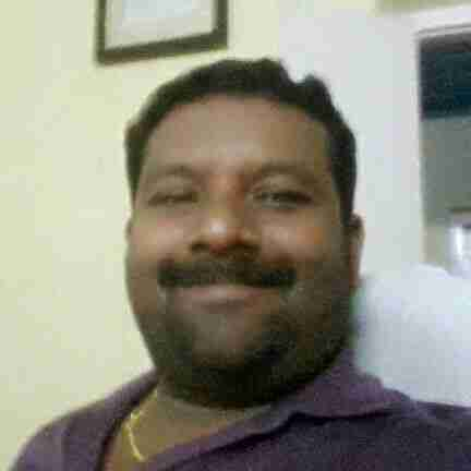 Dr. Balaji Subrahmaniam's profile on Curofy