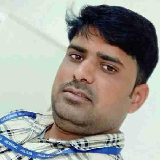 Suresh Kumawat's profile on Curofy