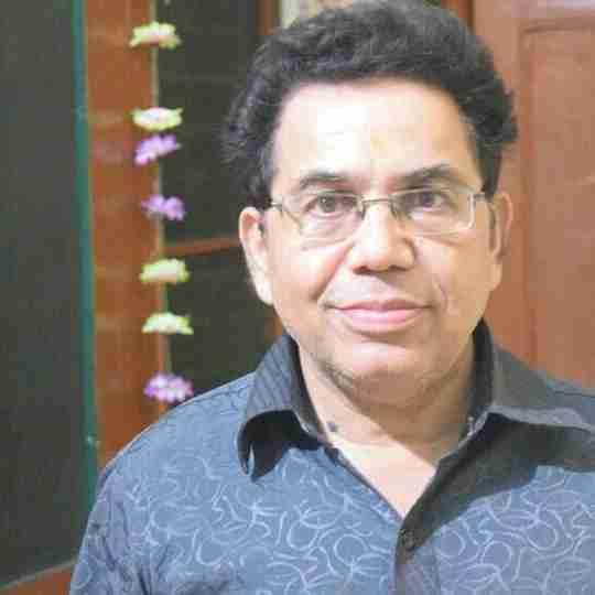 Dr. Satish Verma's profile on Curofy