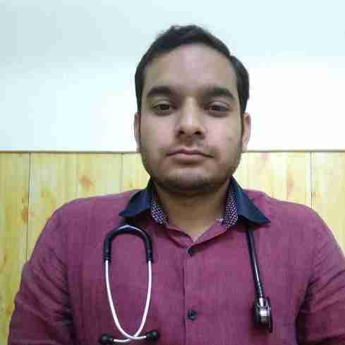 Dr. Sandeep Singh's profile on Curofy