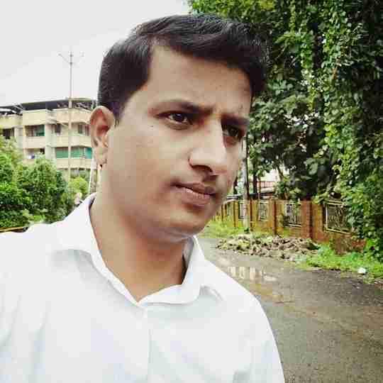 Dr. Santosh Nigadi's profile on Curofy