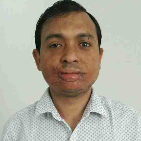 Dr. Suman Sinha's profile on Curofy