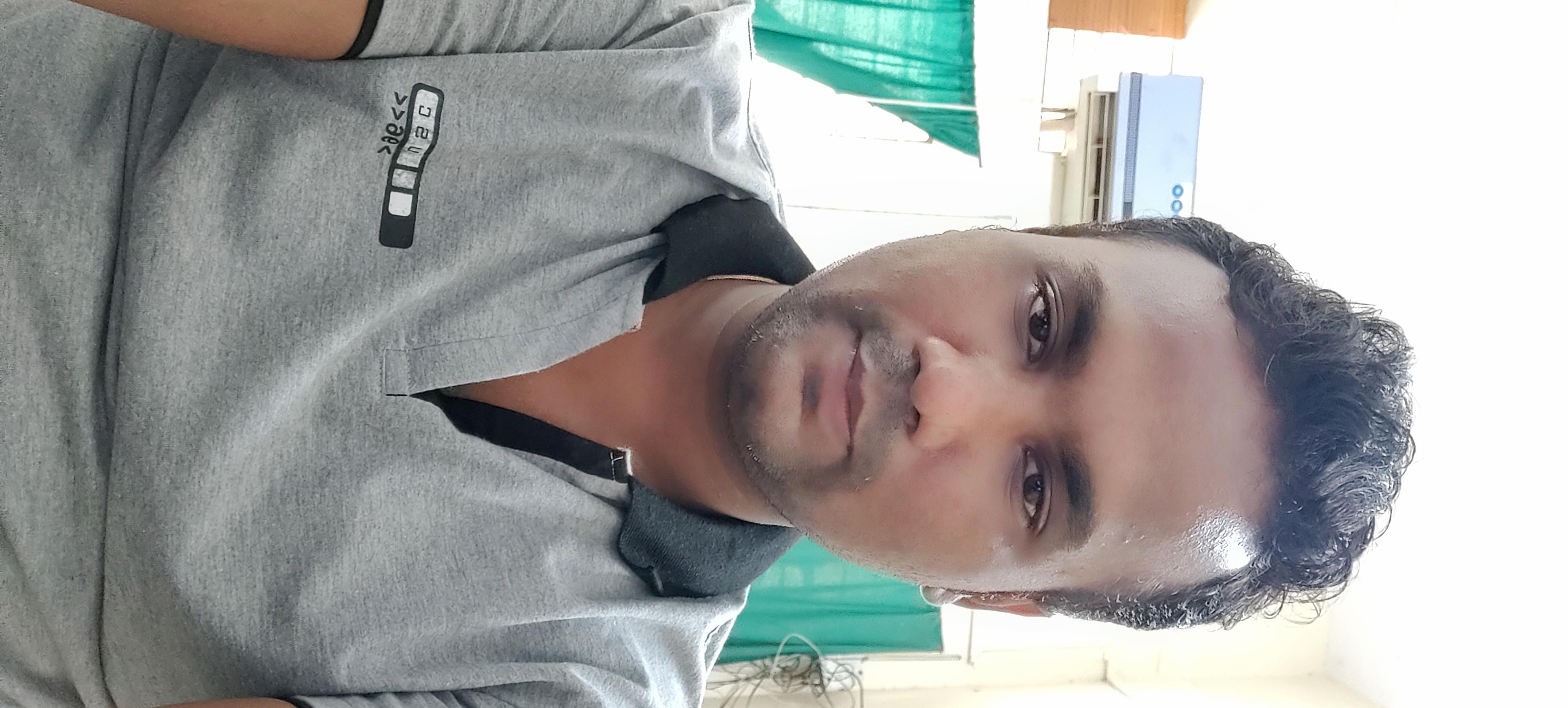 Dr. Sangharsh Rathod
