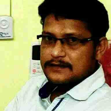 Dr. Sreepada Venkatesh's profile on Curofy