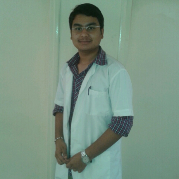Abhijeet Bhosikar's profile on Curofy