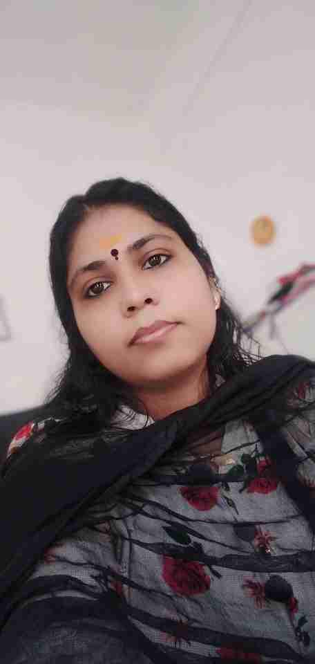 Dr. Aji Rani S Nair's profile on Curofy