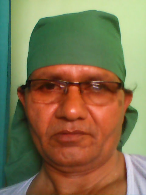 Dr. S Khan