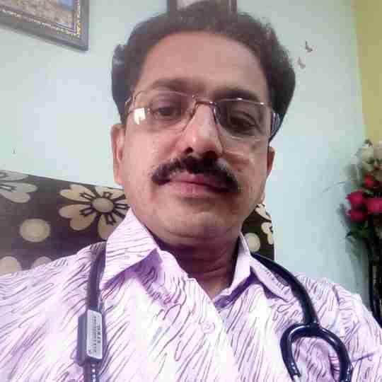 Dr. Anil Brahmabhatt's profile on Curofy