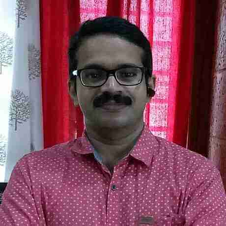 Dr. Ebey Abraham's profile on Curofy