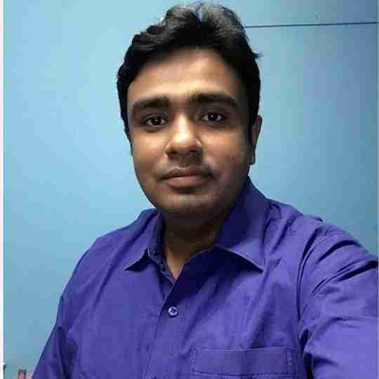 Dr. Vinit Bharti's profile on Curofy