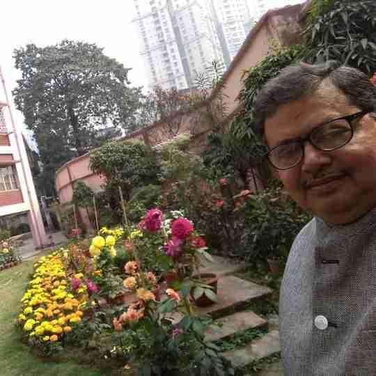 Dr. Tushar Chanda's profile on Curofy