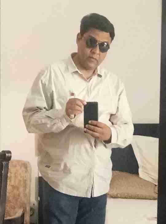 Dr. Yogendra Malviya's profile on Curofy