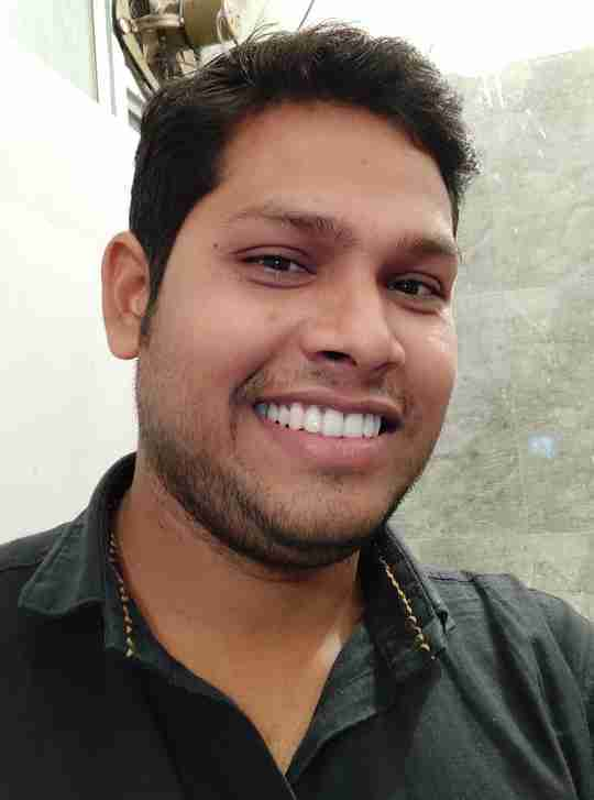 Dr. Ashok Kumar Bandhe's profile on Curofy