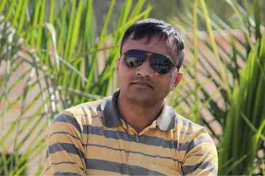 Dr. Pareshpatel's profile on Curofy