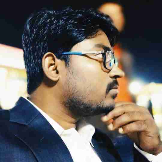 Shashikant Chandan's profile on Curofy