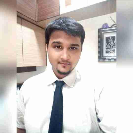 Dr. Nikunj Shah's profile on Curofy
