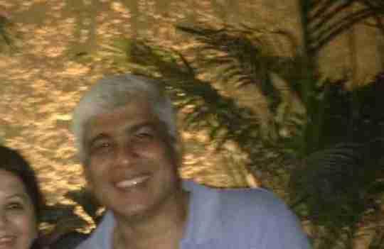 Dr. Kishore Manek's profile on Curofy