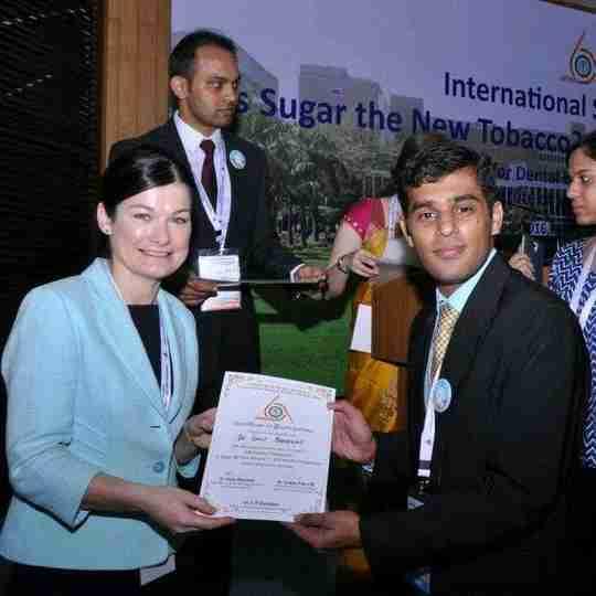 Dr. Sumit Bhardwaj's profile on Curofy