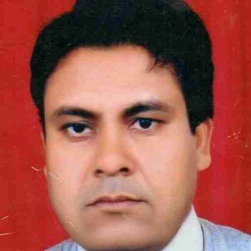 Dr. Arshad Hussain Siddiqui's profile on Curofy
