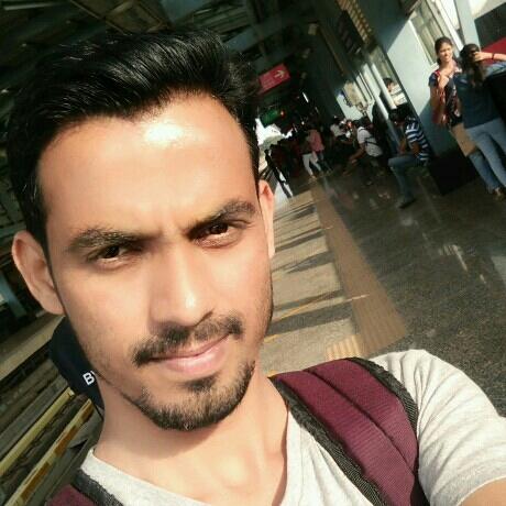 Ashif Khan's profile on Curofy