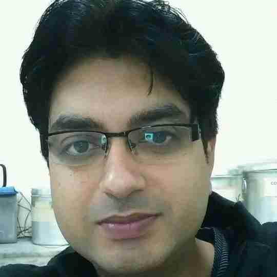 Dr. Vikas Chhabra's profile on Curofy