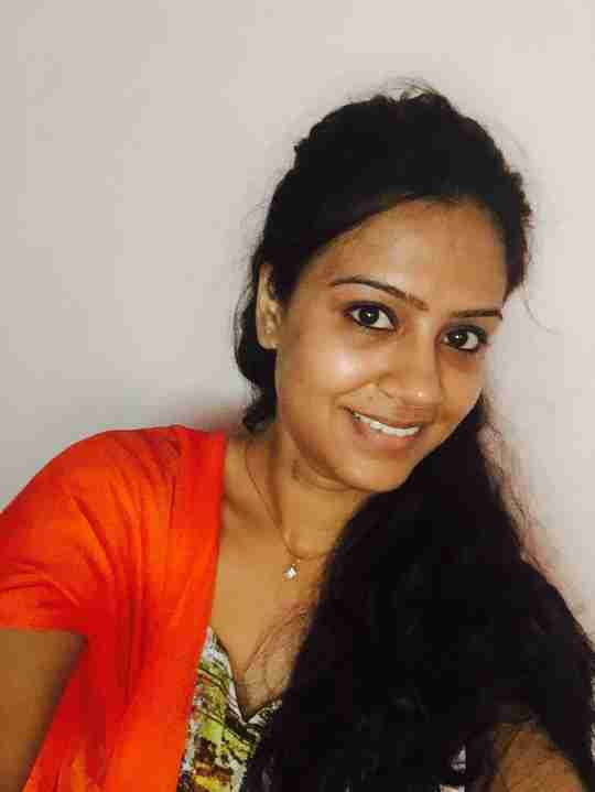 Dr. Neha Nimesh's profile on Curofy