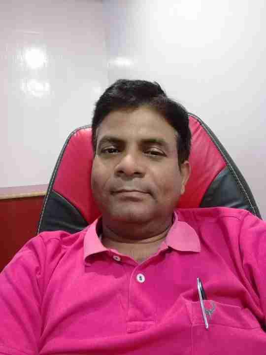 Dr. Ram Pratap Chaurasia's profile on Curofy
