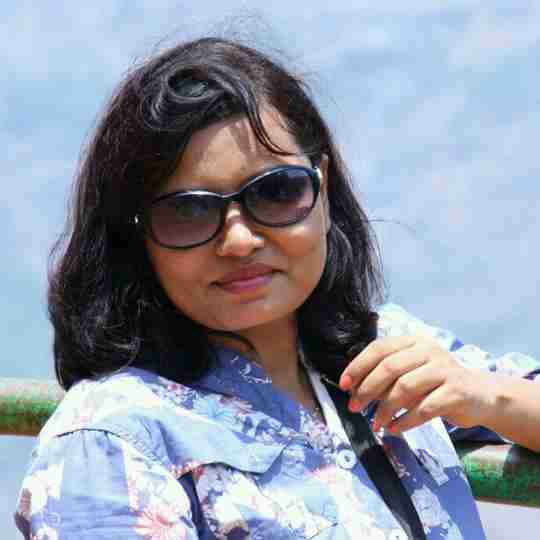 Dr. Jayprabha  Gamit (Pt)'s profile on Curofy