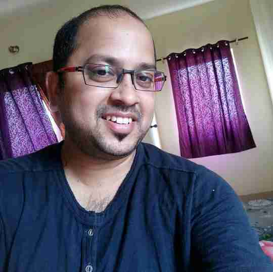 Dr. Md Sharib Hussain's profile on Curofy