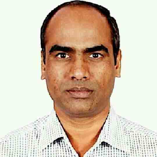 Dr. Narasimha Murthy K N's profile on Curofy