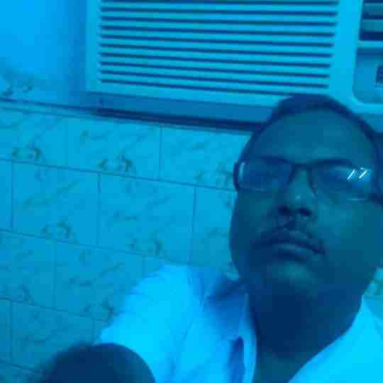Dr. Mrinmoy Roy's profile on Curofy