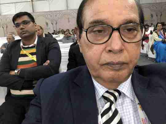 Dr. B.k. Mishra's profile on Curofy
