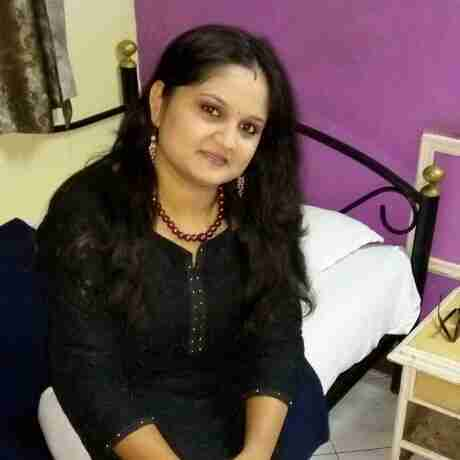 Dr. Rajshri Sadlapur's profile on Curofy