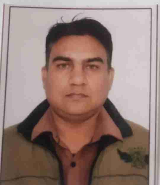 Dr. Kaushal Sharma's profile on Curofy