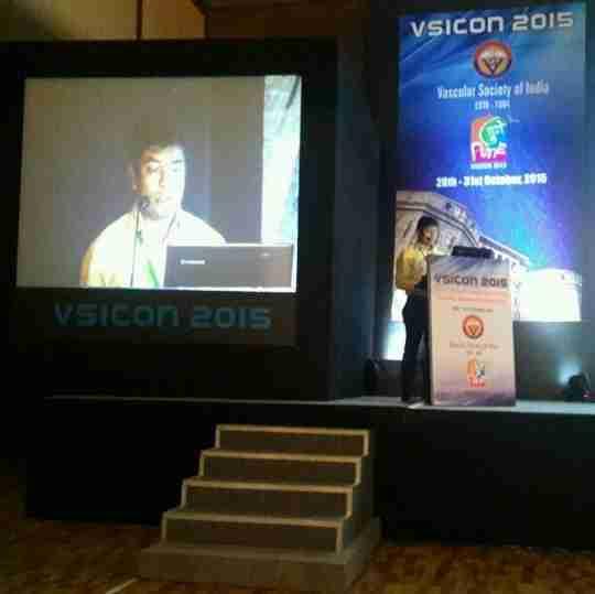 Dr. Hiten Patel's profile on Curofy