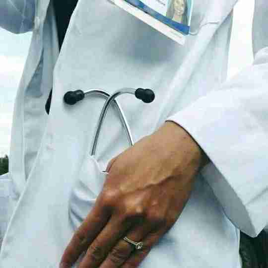 Dr. Sana Khan's profile on Curofy