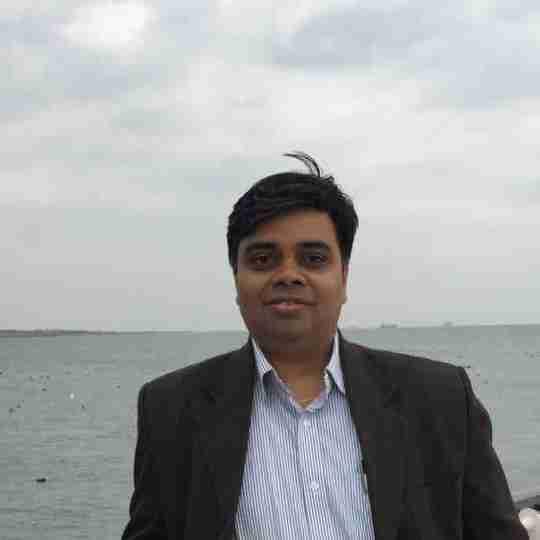 Dr. Amit Kavimandan's profile on Curofy