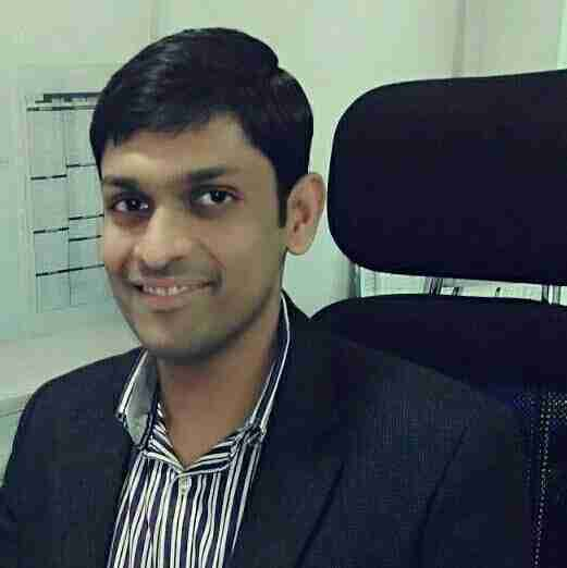Dr. Akhil Jain's profile on Curofy