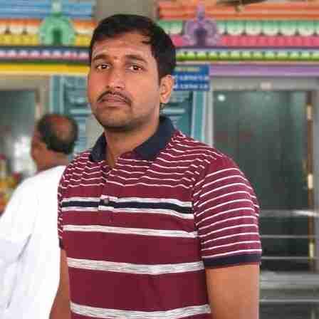 Dr. Vinayaka Pattanashetty's profile on Curofy
